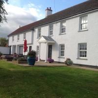 Crannaford Cottage