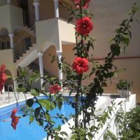 Apartments Saldun