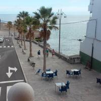 Apartamento Playa de La Jaca