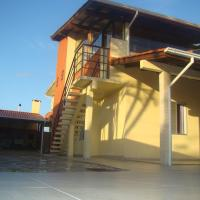 Apartamentos na Barra da Lagoa