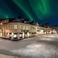 Pensionat Drottninggatan 11