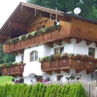 Gästehaus Flörl
