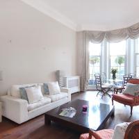 London Lifestyle Apartments - Knightsbridge - Garden View
