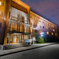 Hotel Campus Pitesti