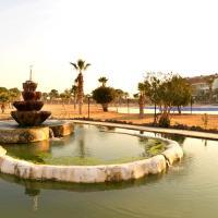 Zafir Thermal Hotel