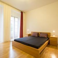 Apartment with Garage Prague 1