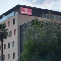 Appart'City Confort Montpellier Ovalie II