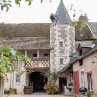 Closerie de Chambord