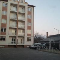 Apartments in Mukacheve