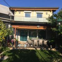 Haus mit Garten und Pool