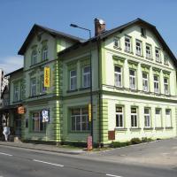 Apartment Desna v Jizerskych horach 3