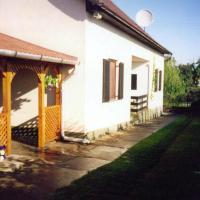 Holiday home Abadszalok 7