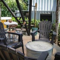 Container Home Guanacaste