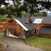 Chalet Villa Traful
