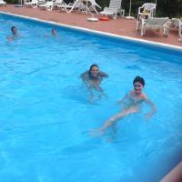 Casa Vacanza La Ginestra Paciano