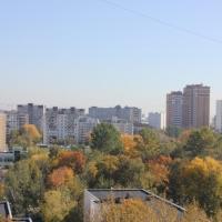 Апартаменты на Тихомирова 1