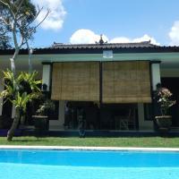 Villa Taman Sari
