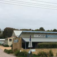Port Campbell Guesthouse & Flash Packers