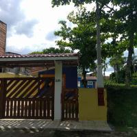 Casa Praia Boracéia