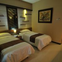 D'Madinah Hotel Residence - Solo