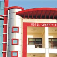 Hotel Corbett Plaza