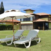 Villa Oceano Azul