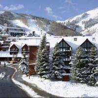 Lodge at Mountain Village 1 + Loft