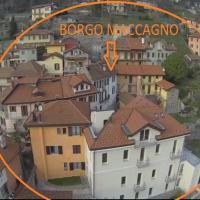 Borgo Maccagno Iris
