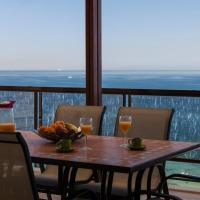 Apartment  Luxury Apartment in Paleo Faliro Opens in new window
