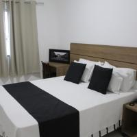 Hotel IrmãƒOs Vaz Br 116 - Entronc. De Jaguaquara