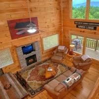 Wahoo Lodge Holiday home