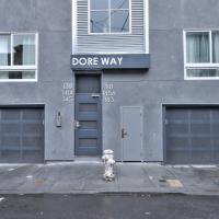 Dore Street Apartment #2