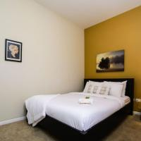 Two-Bedroom on N Halsted Street Apt 302