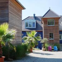 BluGarden Ferienapartments im Spreewald