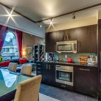 Adara Hotel by Whistler's Best Accommodation