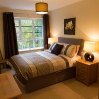 Seek And Sleep-Wallis Square Serviced Apartments