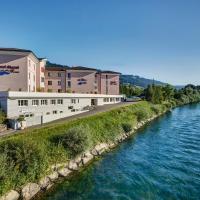 Hotel Garni an der Reuss