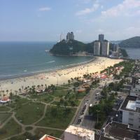 Apartamento Praia Itararé