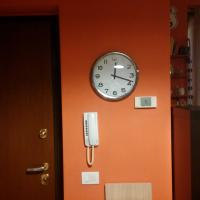 Rho Fiera Studio Apartment