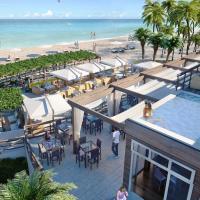 Apartments at Beachwalk Resort