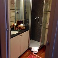 Santi apartment in the heart of Turin