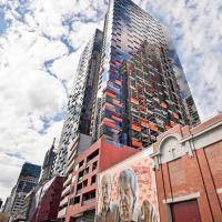 Manhattan Apartment