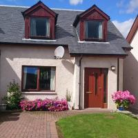 Holiday House Kinveachy