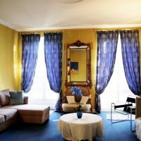 "chambres de charme ""Florence"""