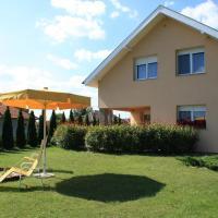 House in Keszthely