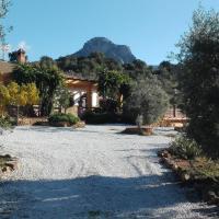 Casa Rural Llanama