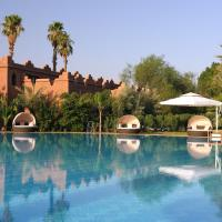 Es Saadi Marrakech Resort - Palace