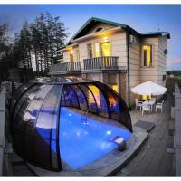 RestCoast Villa