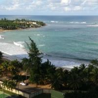Incredible Ocean View Condo