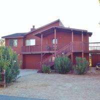 Outdoor Living at Lake Nacimiento in Paso Robles Wine Country